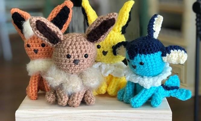 Crochet Pattern: Spyro and Ember Inspired Dragon Amigurumi PDF ... | 400x666